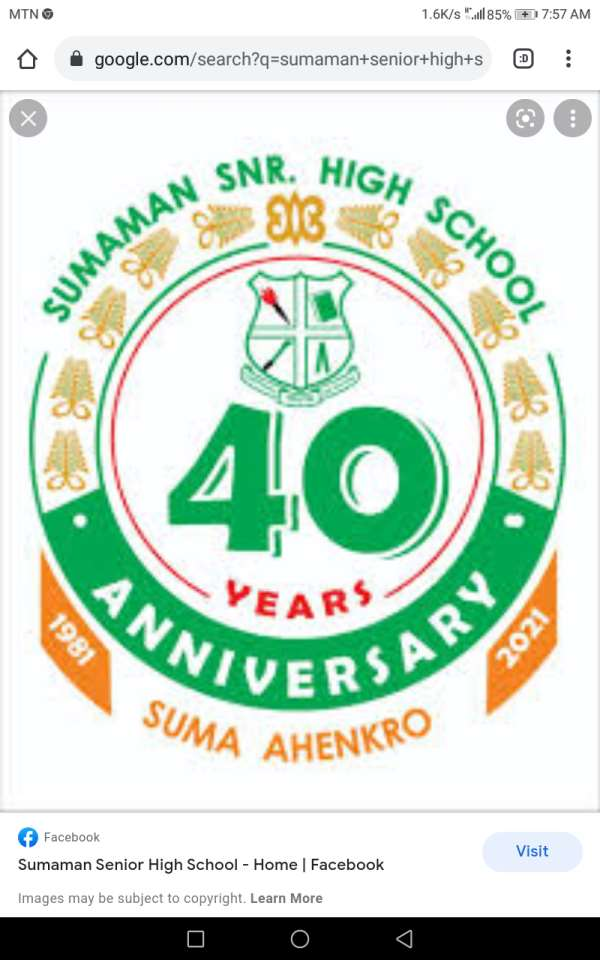 Great Sumass launches 40th Anniversary