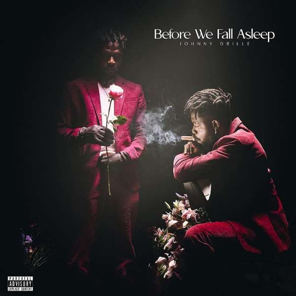A Review Of Johnny Drille's Before We Fall Asleep Album