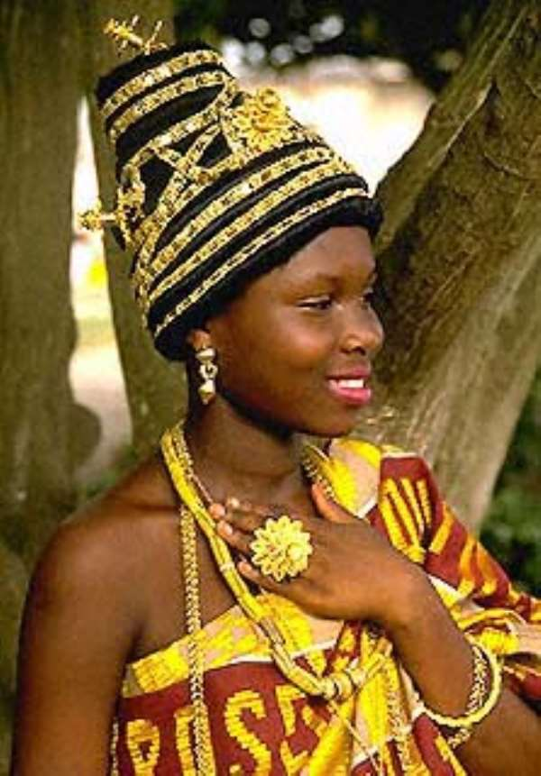 Reclaiming the Dignity of the African Woman