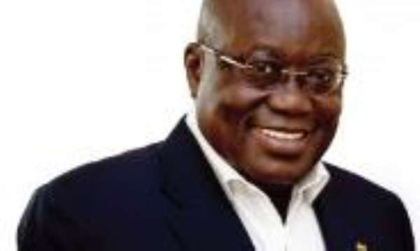 Ghana's Economic Imperative and Why Akuffo-Addo's Government must have a comprehensive Asia Policy