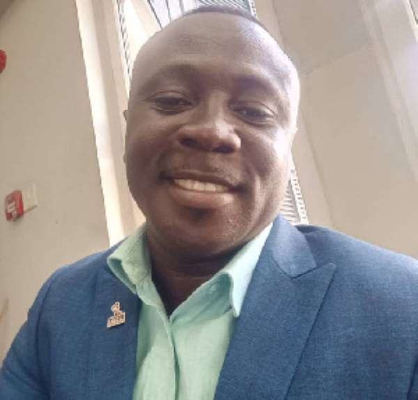 We need more tough competitions - Coach Ebenezer Frimpong