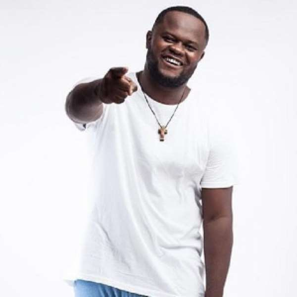 My song was the first gospel song to break secular music oriented media platforms - Cwesi Oteng opens up