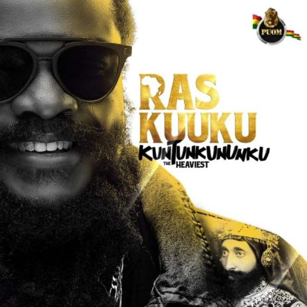"Ras Kuuku and Stonebwoy address xenophobia in new song ""Poverty"" - LISTEN"