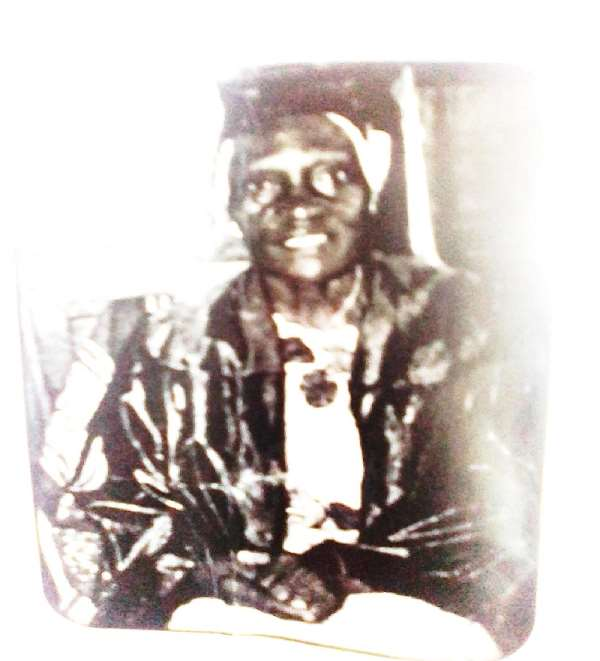 Death And Celebration Of Life Of Koffa Kro Naka Nimley: A Motivating Brief Autobiography Of A Unique African Mother From A Liberian Village