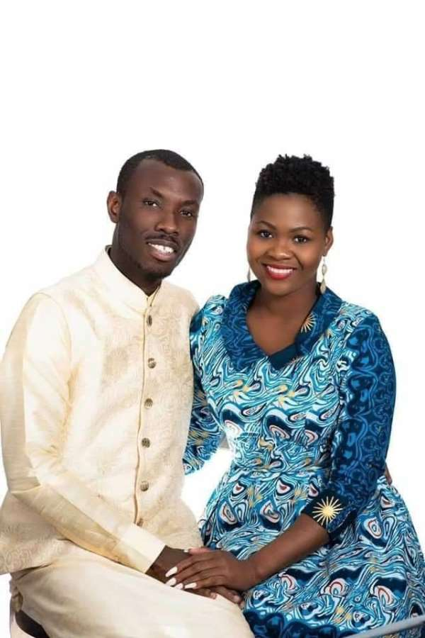 Ghanaian pastor Sylvester Ofori shoots wife dead in the US