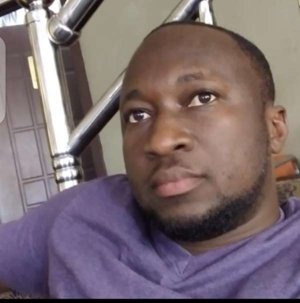 Okyeman Youth Demo Is To Divert Attention — Jamal Konneh