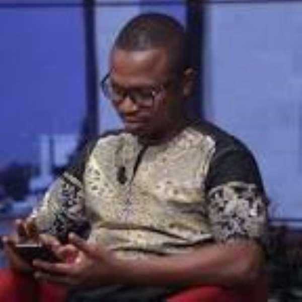 Eric Adjei Warns Samira Bawumia For Insulting Mahama