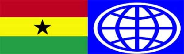Ghana And World Bank Sign 10 Million Dollars Supplementary Funding