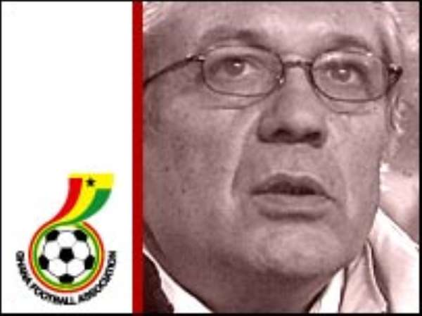 Ghana's win was the first by an African team at Germany 2006