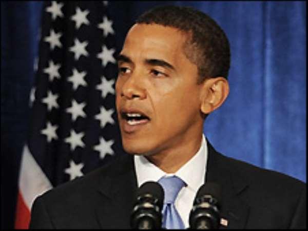 The White House's unprecedented use of 'unprecedented'