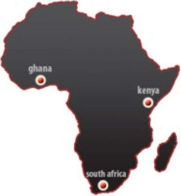 At All Costs Should Criminals Be Prevented From Exploiting The African Common Market?