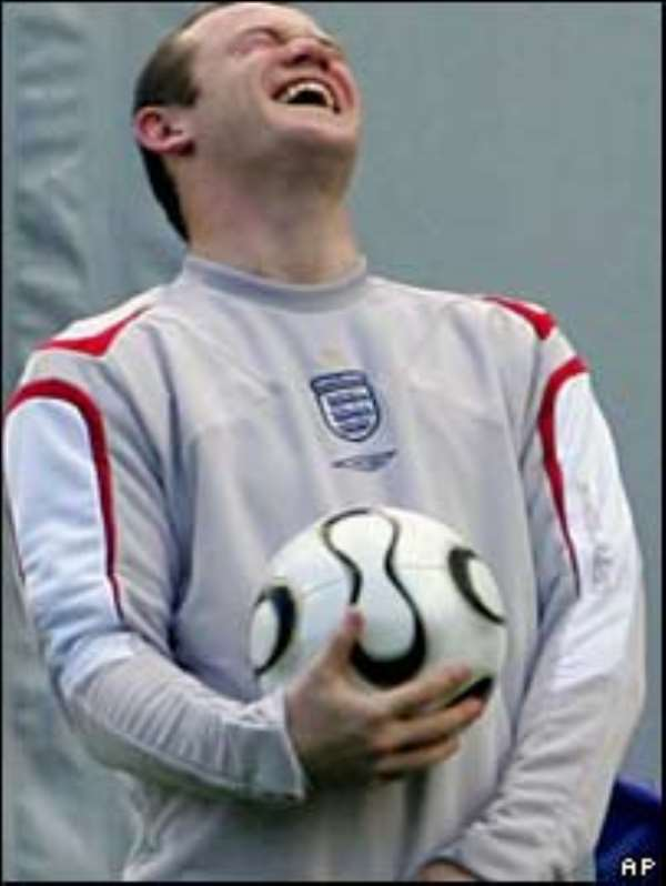 Rooney return sparks euphoria