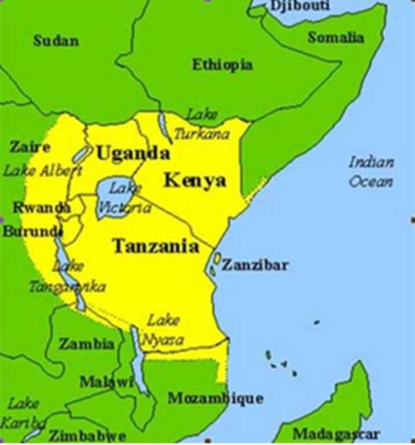 10 Must Know Swahili Words When Travelling to East Africa