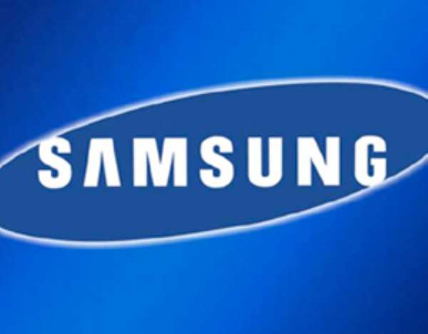 Samsung Outdoors New Project