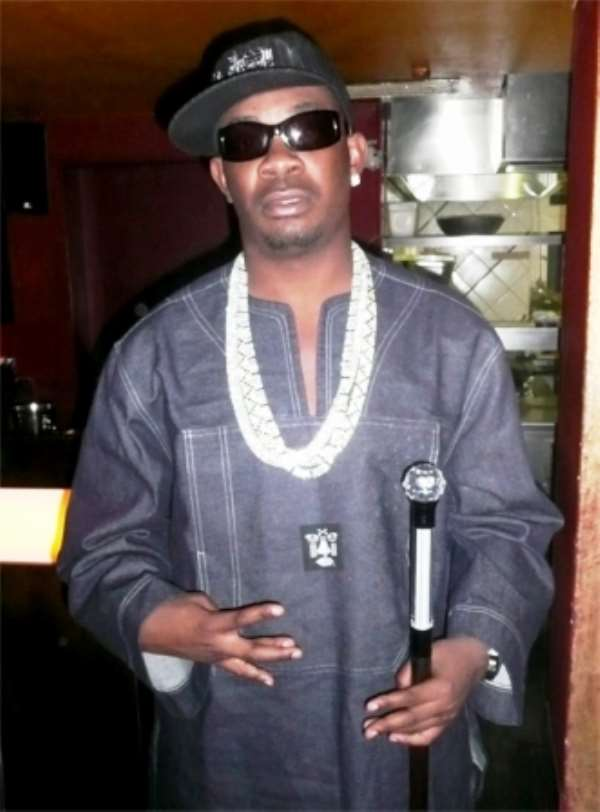 BETWEEN DON JAZZY AND IKECHUKWU