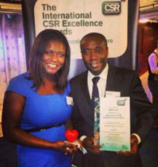 GUBA Grabs Prestigious Award