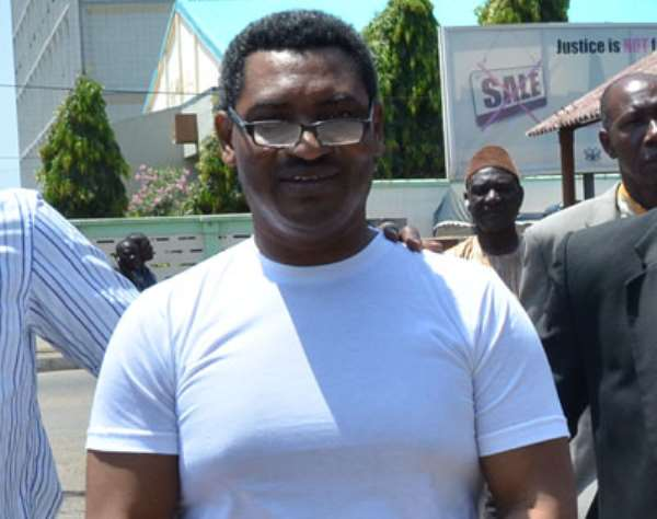 Counsel in sodomy trial moves of stay proceedings motion