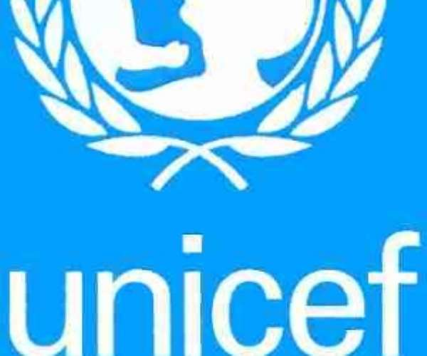 About 470,000 Ghanaian children still out of school-UNICEF