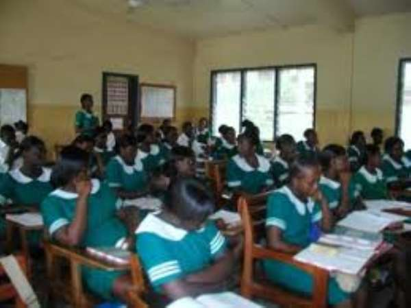 The Nursing Profession In Ghana Has Become More Of