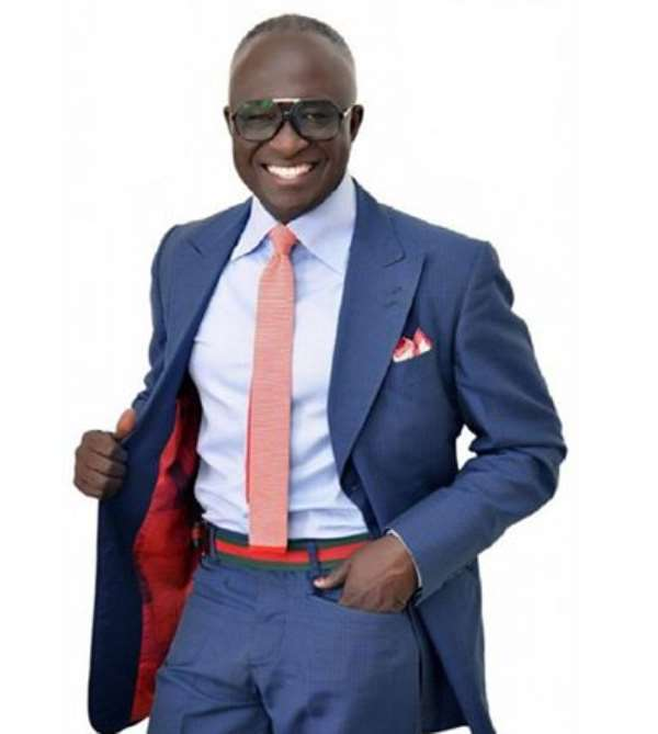 KKD Formally Charged With Rape
