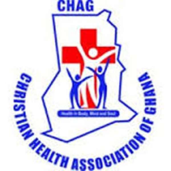 Hospitals Collapsing Due To NHIS Indebtedness - CHAG