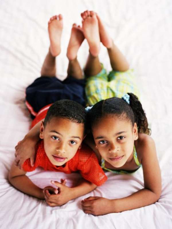 What I Need To Know About My Child's Bedwetting
