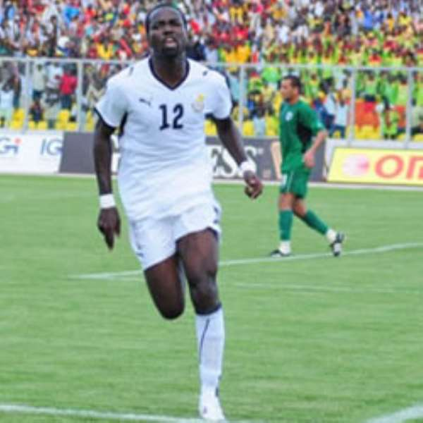 Tagoe cleared to resume career