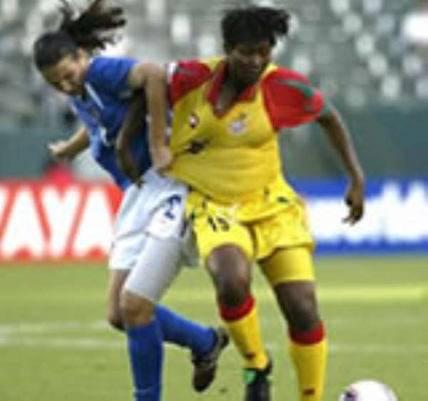 Congolese leave Queens in doubt