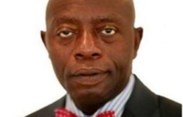 BREAKING NEWS: Body of drowned Lagos PDP chieftain recovered