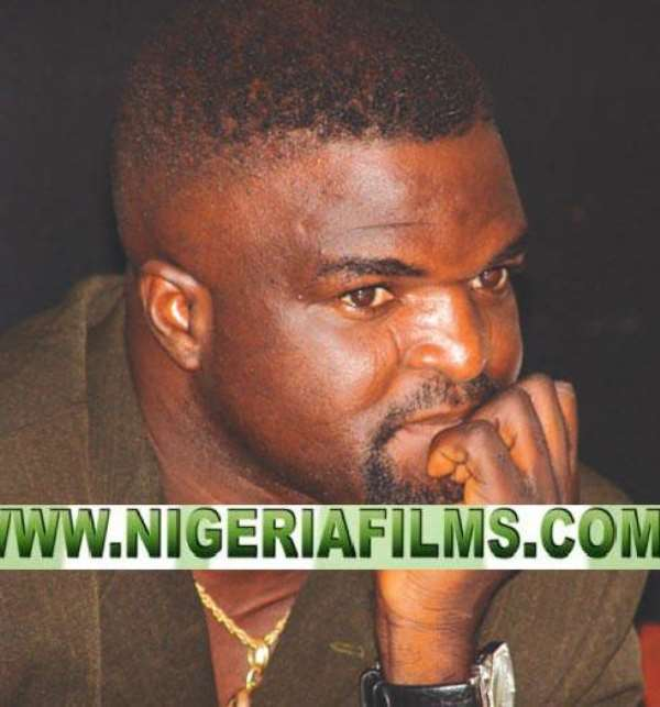 Nigerian Star musician, Abass Obesere, In Image Mess