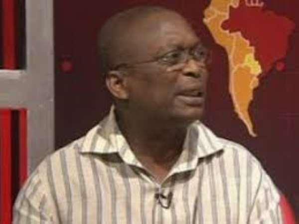 Malik Kweku Baako