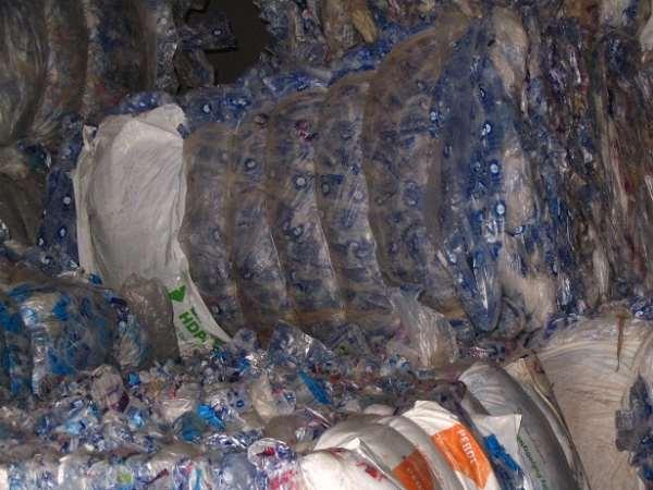 Accra Plastic Waste, CHF seeks waste separation