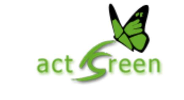 Fellow Citizens, Act Green