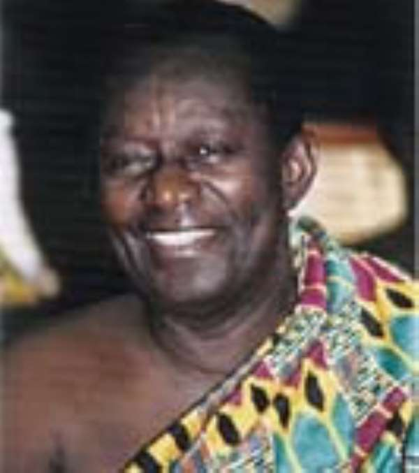 John Mahama disputes Defence Minister's claim
