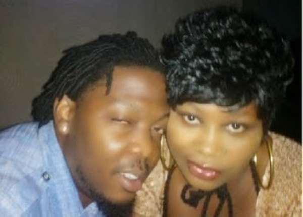 Adaora Ukoh talks about abusive men