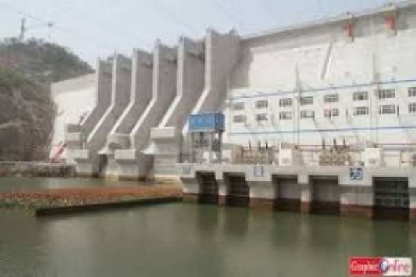885 To get compensation following Bui power project