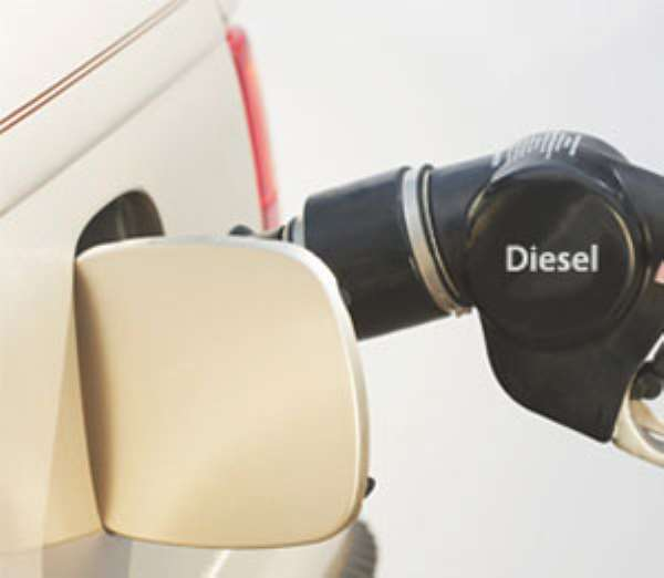 Diesel Price To Reduce; Gasoline Price To Remain Stable
