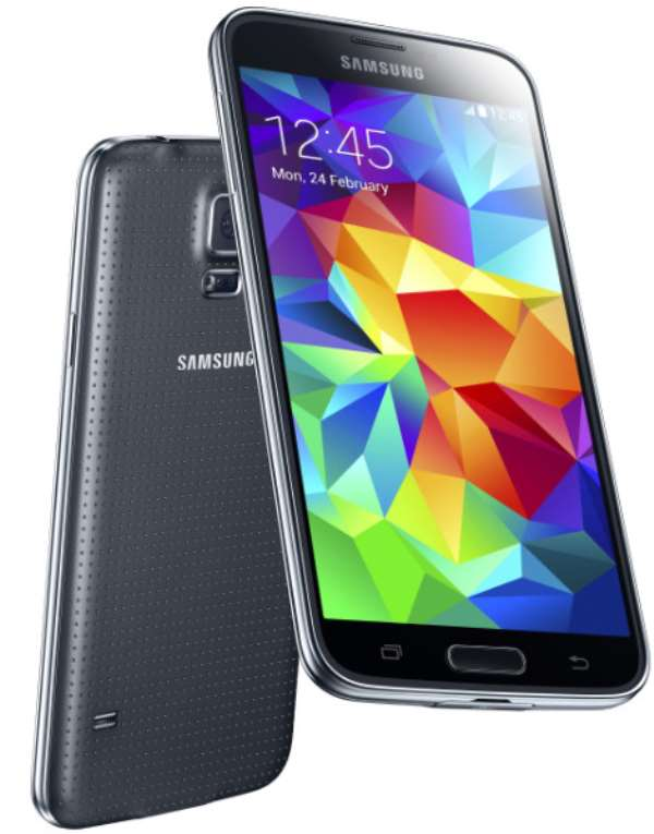Samsung Galaxy S5 Available For Pre-Order