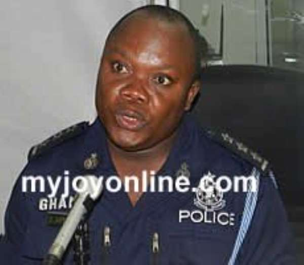 Police deny reports of recruitment
