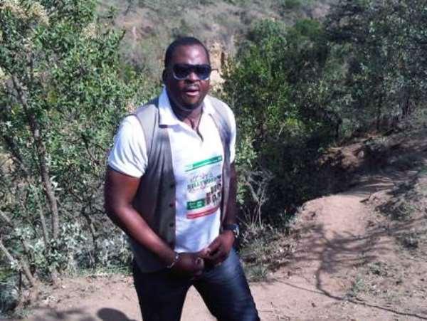 Desmond Elliot comments on the Kenyan Ambassador wife battery saga