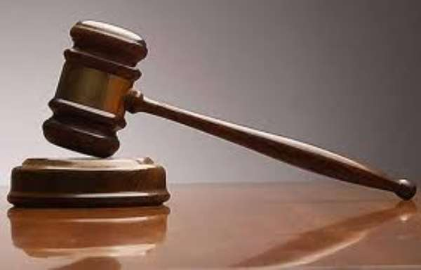 Travel Consultant in Court For Fraud