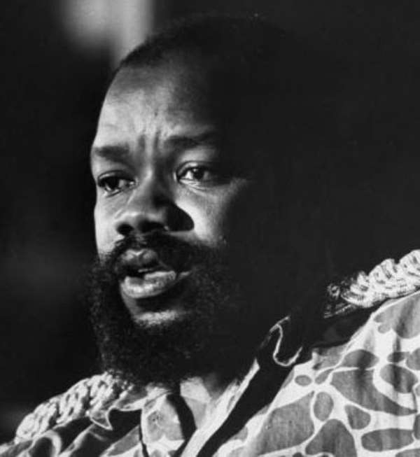 BREAKING: Ojukwu alive and recuperating – Gov.