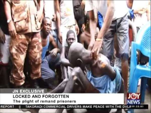 Six remand prisoners set free,10 suspects granted bail