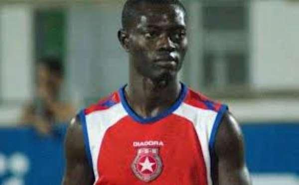 Uriah Asante joins Romanian league