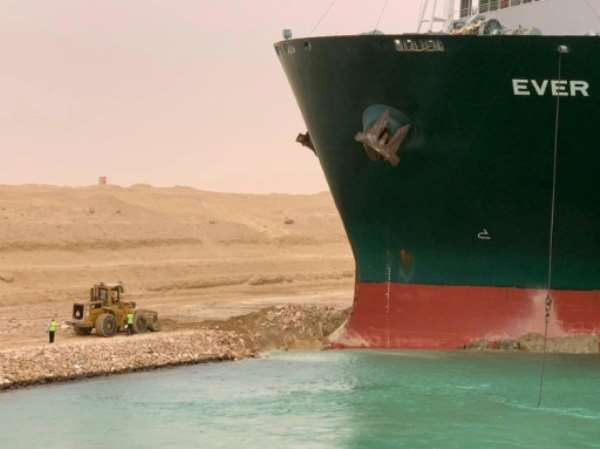 The Suez Canal blockage – lessons to be learned