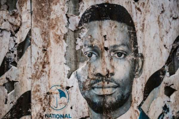 Bobi Wine is Uganda's only hope for now