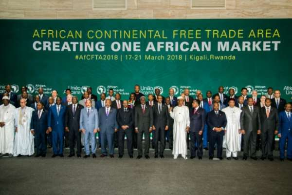 African Union Needs Foreign Loan Acceptance Commission