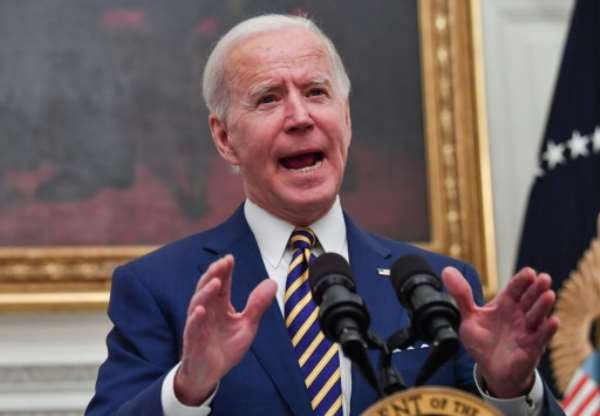 Biden Caught in a Double Bind