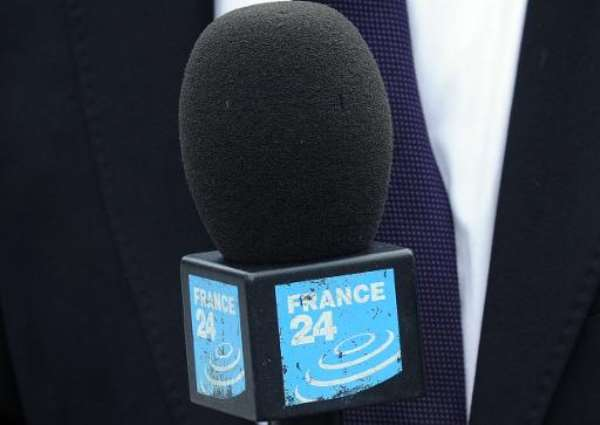 France 24 In English Reaches More Than 2.5 Million Viewers In Ghana, Kenya