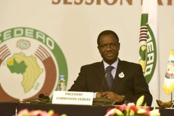 ECOWAS to hold 2nd forum for National Trade Facilitation Committees in Abidjan